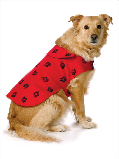 Dog Kwik Sew Pattern