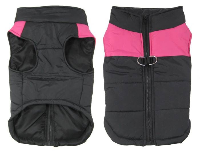 Dog Winter Clothes -  Winter Jackets