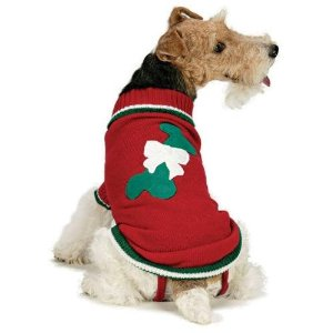 Merry Christmas Dog Sweaters
