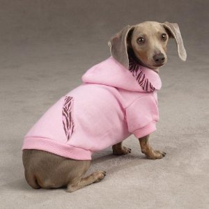 Sweatshirts for dogs