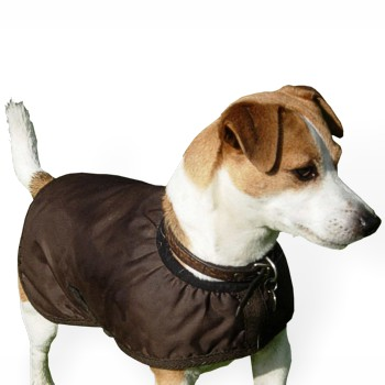 Weather Guard Waterproof Dog Coats